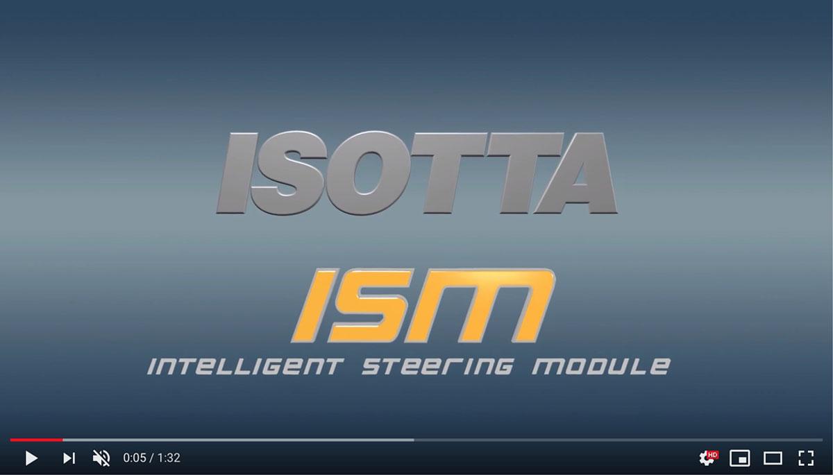 ISOTTA - Intelligente Steering Module